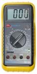 Мультиметр цифровой Mastech МY64, 1 мВ-1000 В,1 мкA-10 А,  0,1 Ом-200 МОм