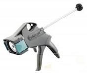 Пистолет для герметика механический Wolfcraft 4355000