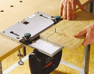 Стол для работы с электролобзиком Wolfcraft  6197000
