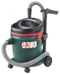 Промышленный пылесос Metabo ASA 32 L, 1200 Вт, 32 л