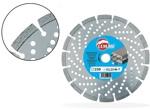 Алмазный диск по армированному бетону и стали LEMAN 125*7*2,2*22,23