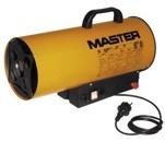 Пушка газовая тепловая Master BLP 10 M, 10 кВт, 0,75  кг/ч