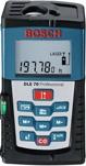 Дальномер лазерный Bosch DLE 70, 70 м