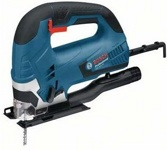 Лобзик Bosch GST 850 BE Professional, 600 Вт, 3100 об/мин, 85 мм, 2,3 кг