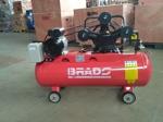 Компрессор Brado IBL3100A, 3.3 кВт, 220 В, 100 л,  600 л/мин