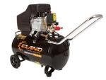 Компрессор ELAND WIND 50-1CO, 1,8 кВт, 2850/мин, 271л/мин, 50л, 8 Атм, 40 кг