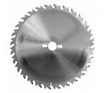 Пильный диск по дереву LEMAN 250*3,2*30*24Z