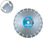 Алмазный диск по армированному бетону LEMAN 400*10*4,0*25,4
