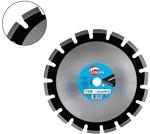 Алмазный диск по асфальту LEMAN EXPERT 350*39*3,2*10*25,4