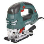 Лобзик Metabo STEB 140 PLUS, 750 Вт, 3100 об/мин, 2,5 кг, код: 601404500
