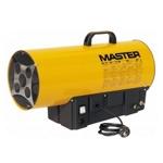 Пушка газовая тепловая Master BLP 33 E, 30 кВт, 2,24л/ч, 11 кг