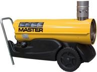 Пушка тепловая дизельная Master BV 69 E (непрямой), 20 кВт, 1,67 кг/ч, 36 кг