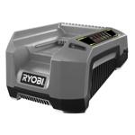 Зарядное устройство Ryobi BCL 3650F, 36 В, для аккумуляторов 2.6 А/ч, 4.0 А/ч, 5.0 А/ч