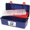 Ящик для инструмента пластмассовый с лотком  TAYG 25