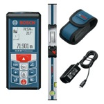 Дальномер лазерный Bosch GLM 80 Professional (0.601.072.301) + R60