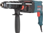 Перфоратор Bosch GBH 2-26 DFR Professional, SDS-PLUS, 800 Вт, 3 режима, 3 дж, кейс